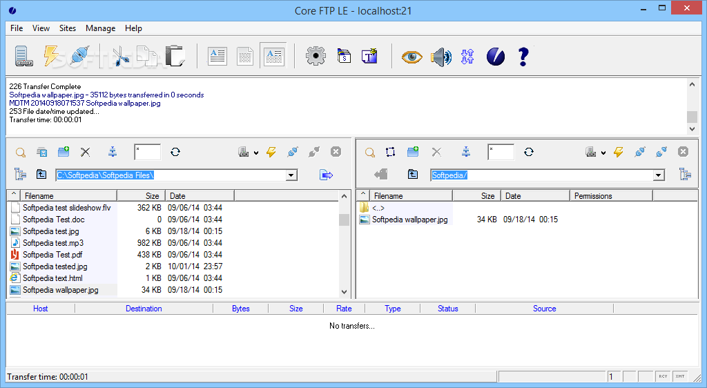 Core ftp pro v2 0 build 1507 incl keymaker arn