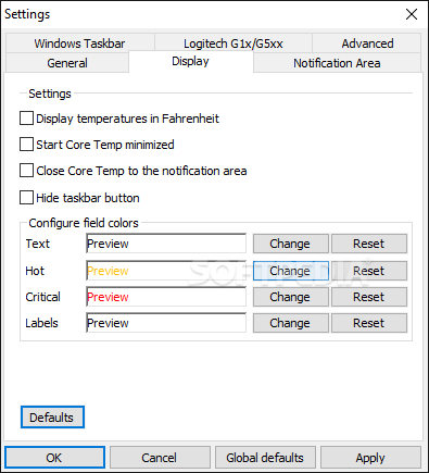 core temp free download for windows 7 64 bit