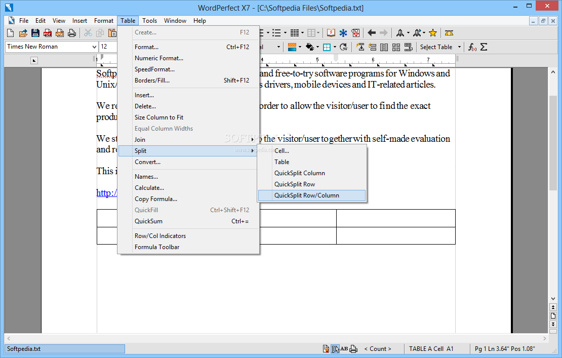 Download corel wordperfect office x9 1900325 freerunsca Image collections