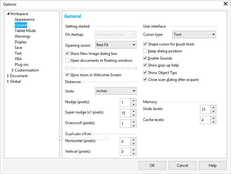 Download CorelDRAW Graphics Suite 2019 21 2 0 706