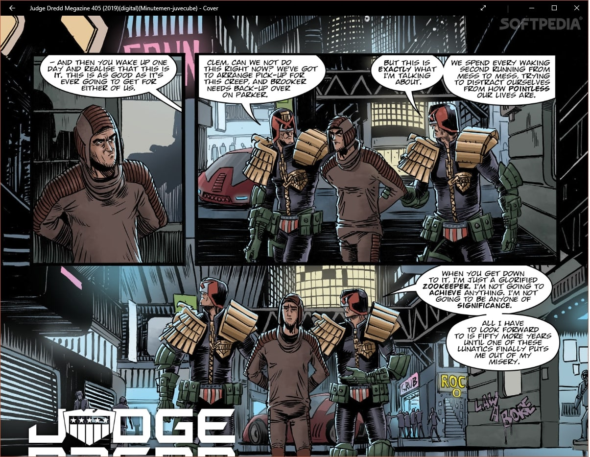 Download Cover - Comic reader 3 5 919 0