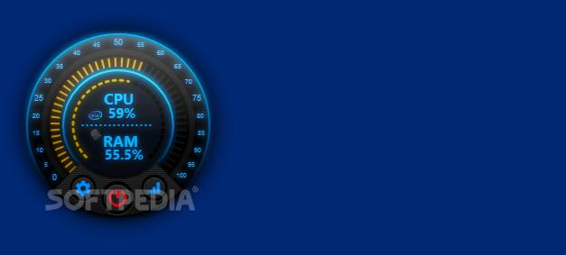Download Cpu Ram Widget 1 2