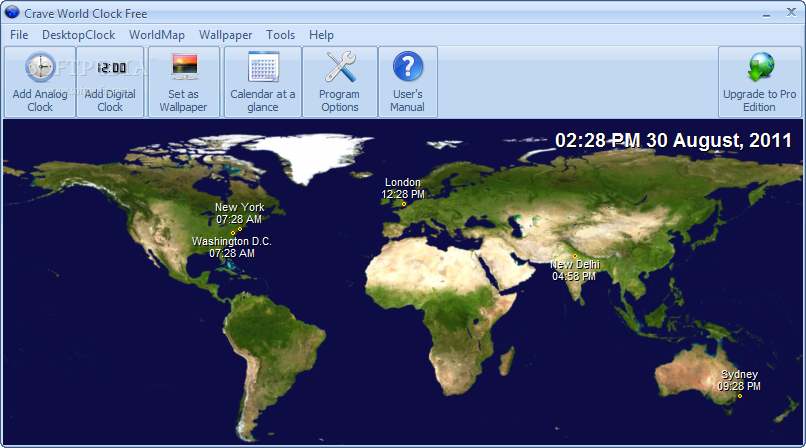 Download crave world clock free 16 build 2 gumiabroncs Gallery