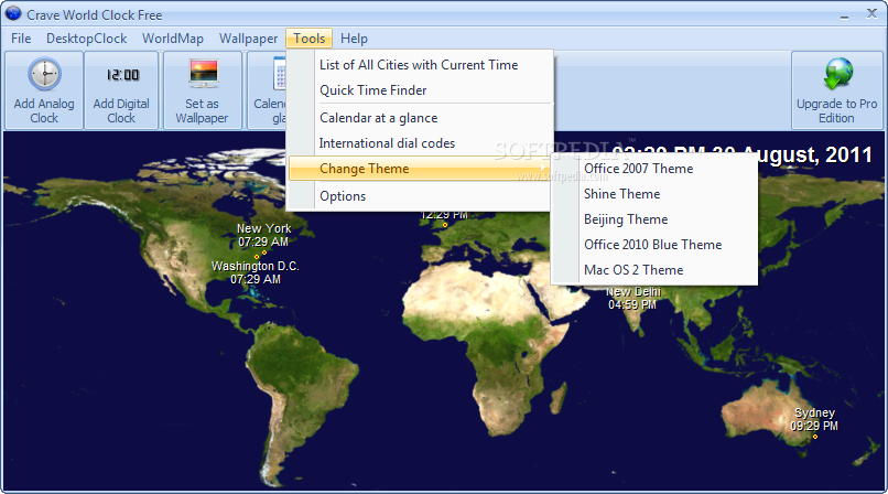 Download crave world clock free 16 build 2 gumiabroncs Image collections