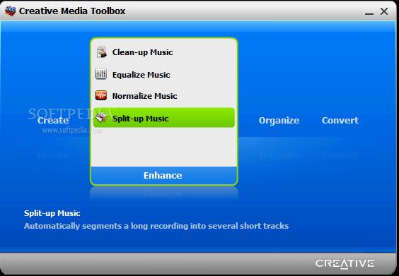 Download Creative Media Toolbox 6 03 00