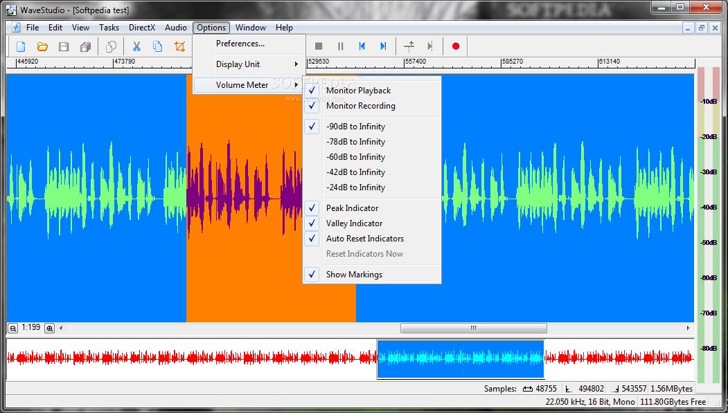 Creative WaveStudio Mac