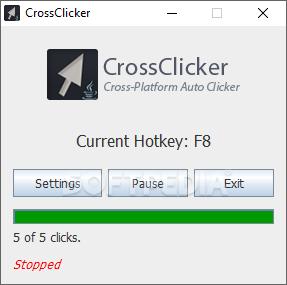 Download CrossClicker