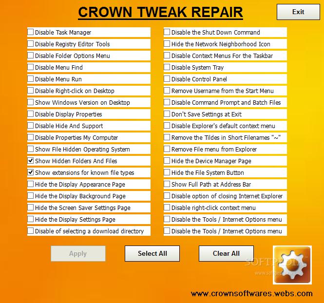 Download Crown Pc Suite 1 0