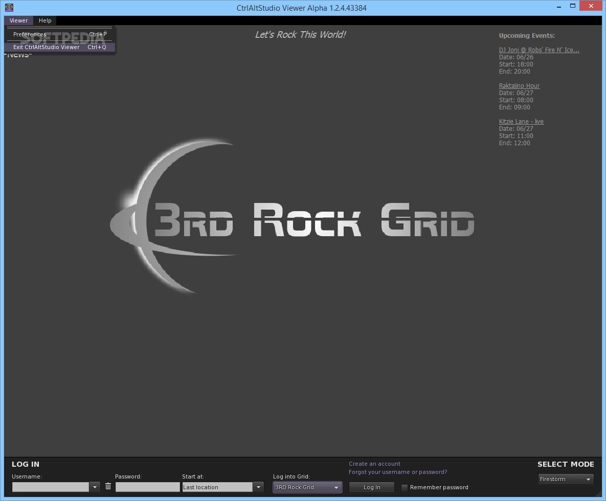 Download CtrlAltStudio Viewer 1 2 1 Build 41169 / 1 2 6 Build 43412