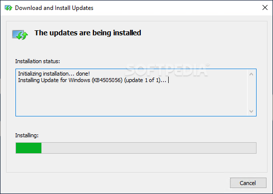 windows 10 may 2020 update download