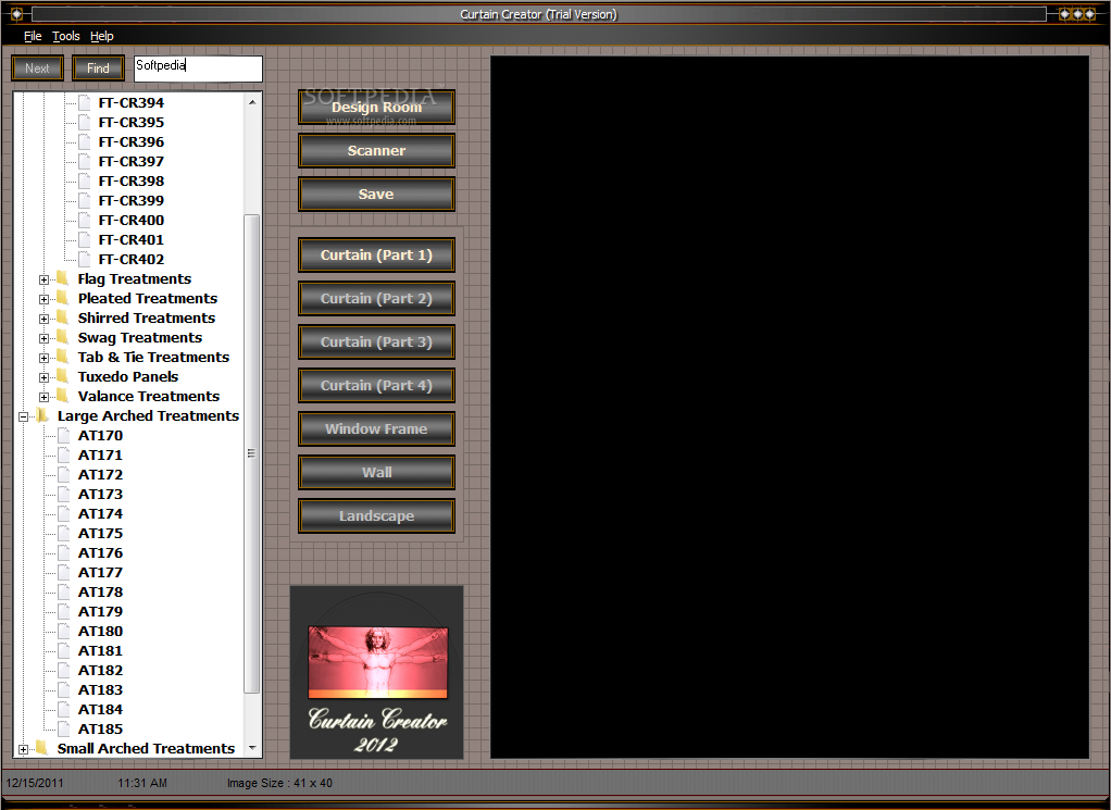 download curtain creator 1 1 0 0 incl crack keygen patch