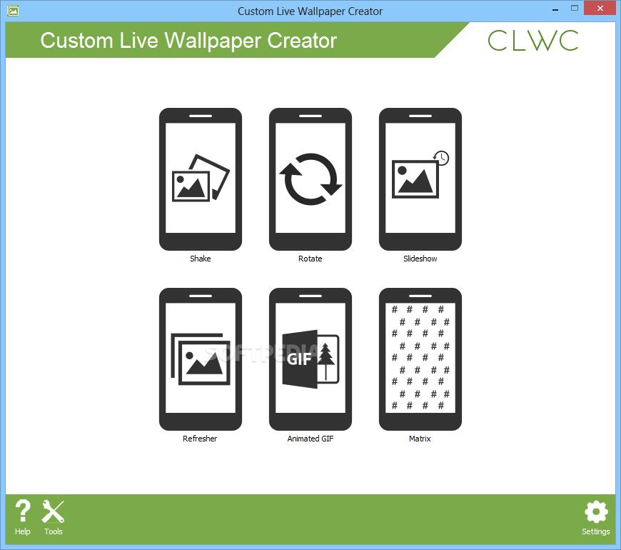 Download Custom Live Wallpaper Creator 5 0