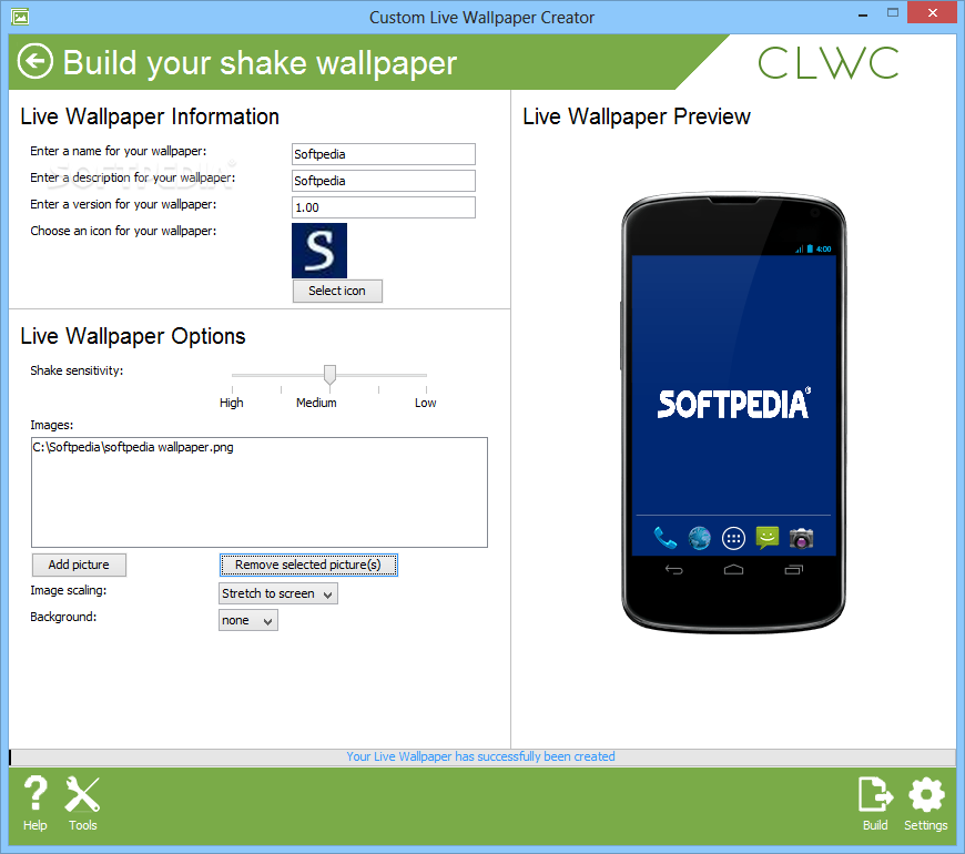 Download Custom Live Wallpaper Creator 50
