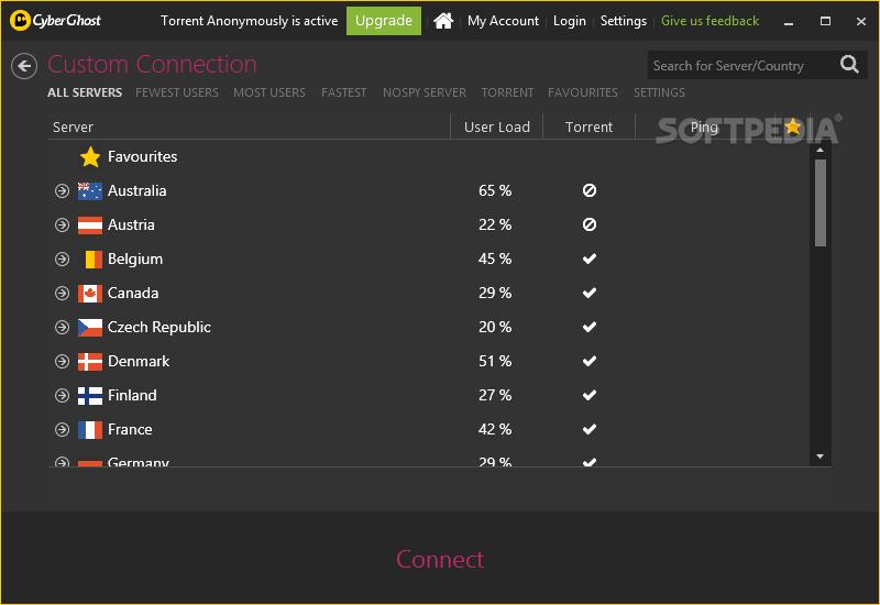 CyberGhost VPN   Full Lifetime Crack Free Download