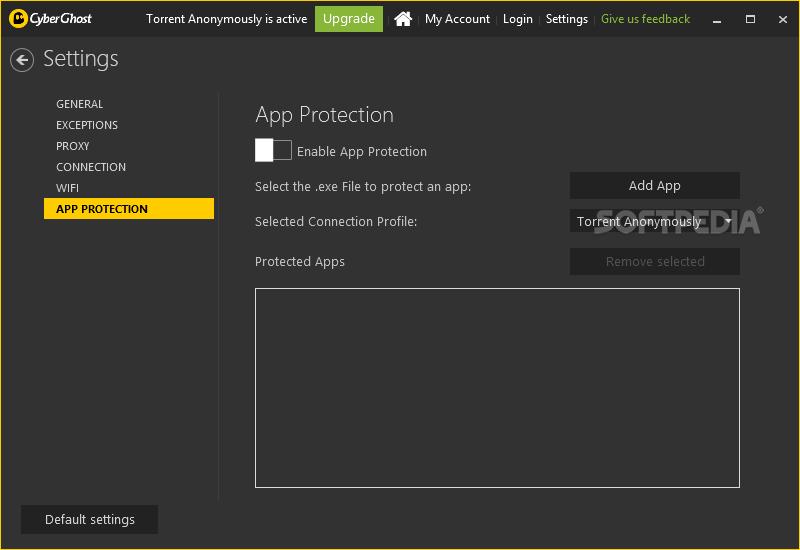 CyberGhost VPN Download (  Latest) for Windows 10, 8, 7