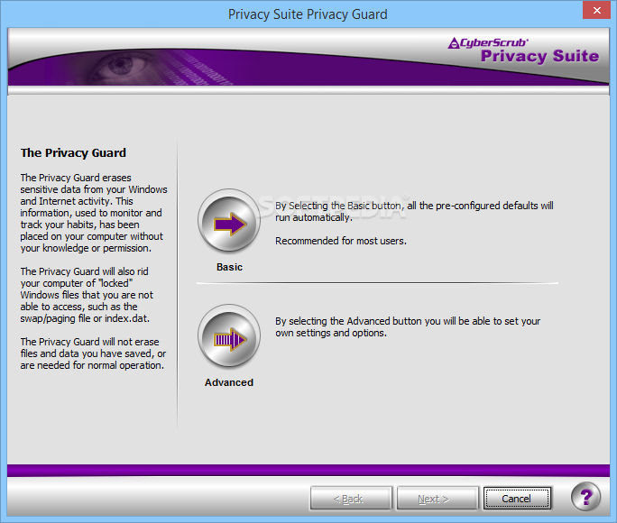 FULL CyberScrub Privacy Suite 5