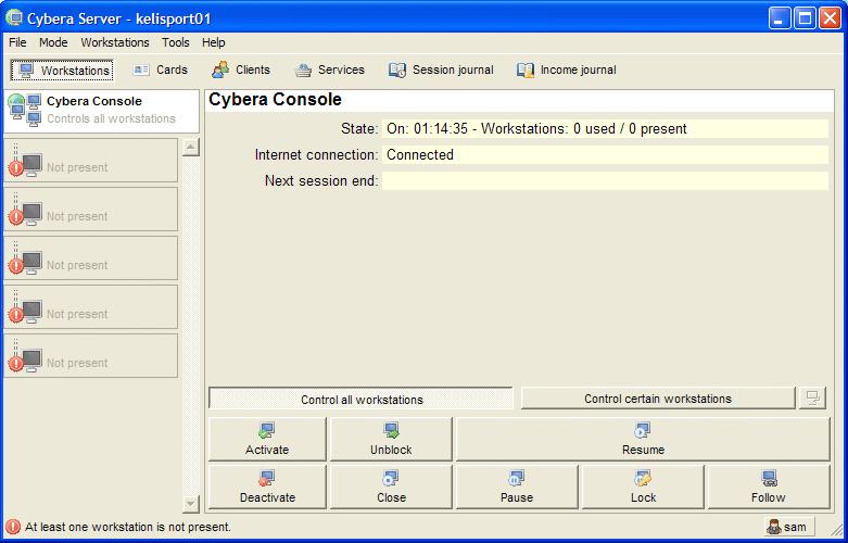 CYBERA CLIENT 1.9 TÉLÉCHARGER