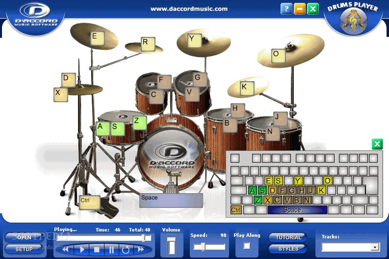 Hydrogen drum machine free drum programming for windows, mac.