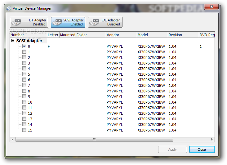 daemon tools net 5