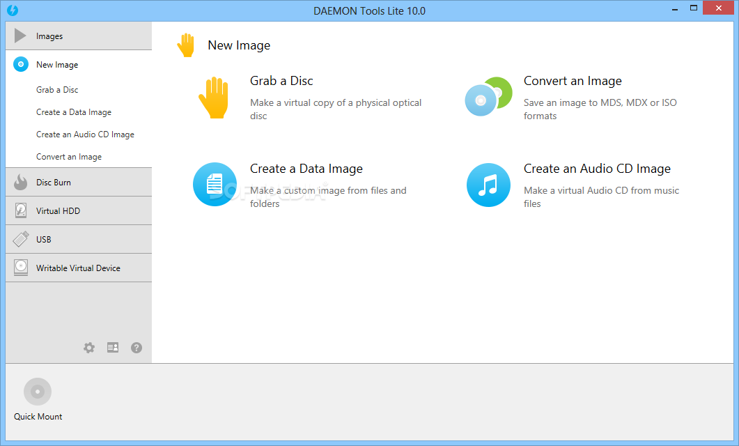 Daemon tools lite telechargement - Daemon tools lite gratuit telecharger ...