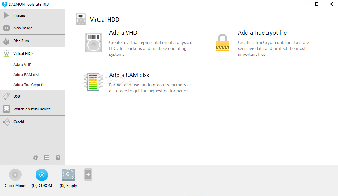 daemon tools lite download windows 7