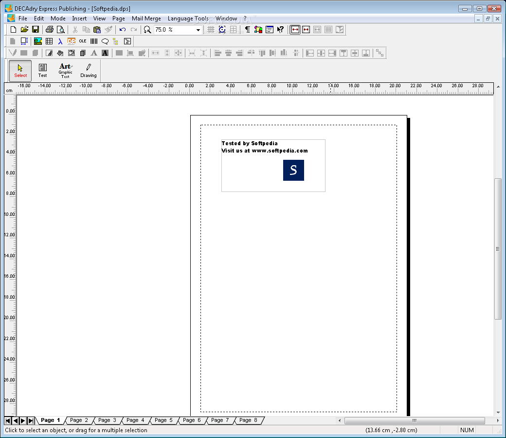 Decadry express publishing 5 free version software informer.