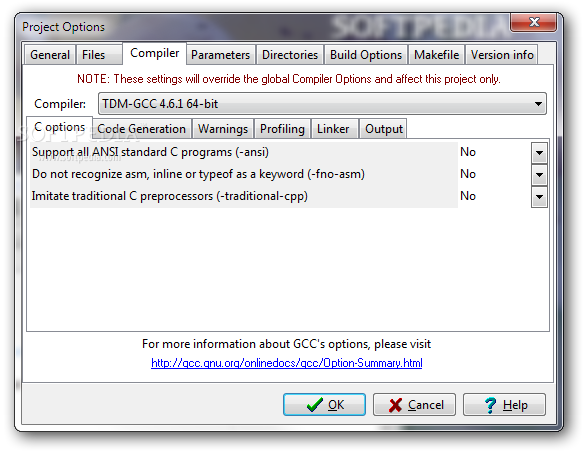Ansi C Compiler For Windows Xp Free Download Revizionoffers