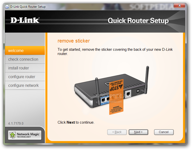 download d link dir 615 quick router setup 4 1 7179 0 rh softpedia com manual d'link dir-615 d-link 615 manual setup