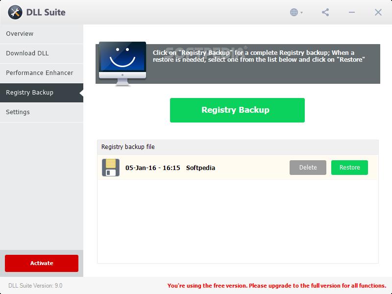 Download DLL Suite 9.0