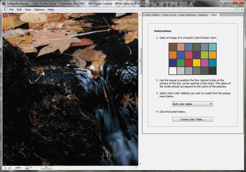 DNG Profile Editor download error | Adobe Community