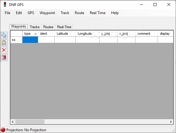 Download DNRGPS 6 1 0 6