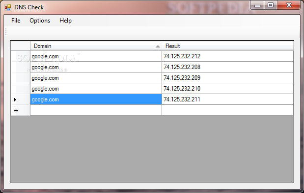 Download DNS Check 0 1 0 0 Alpha