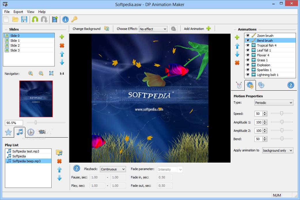 Download DP Animation Maker 3 4 17
