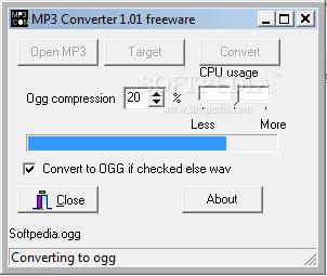 Download DP MP3 Converter 1 01