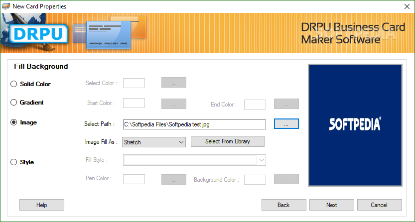 Download drpu business card maker software 8301 reheart Gallery