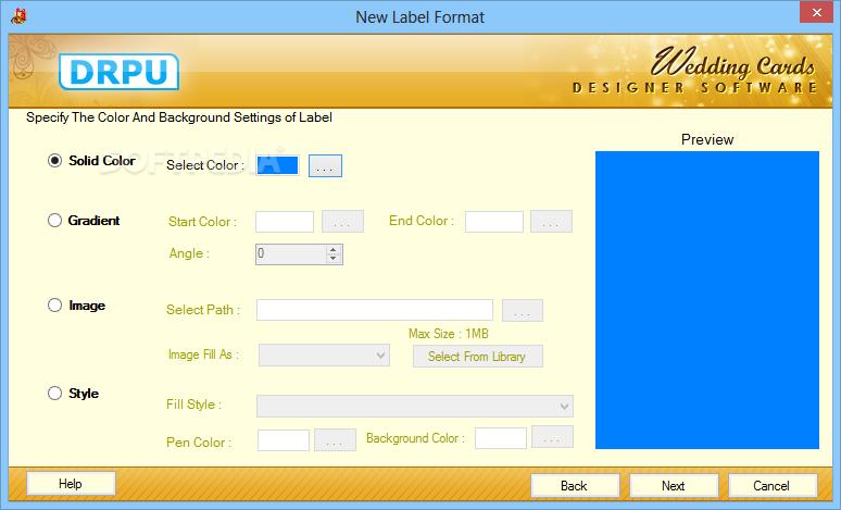 download drpu wedding card designer software 8301