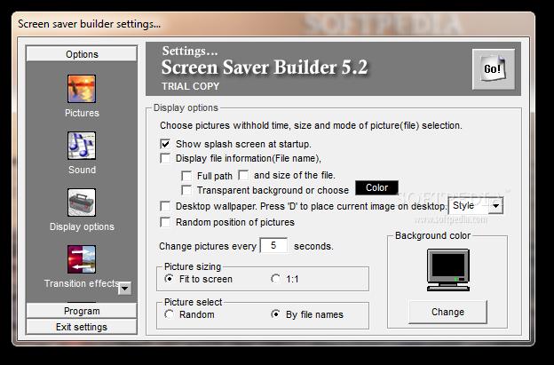 Microsoft Screensaver Slideshow Software - Free Download ...