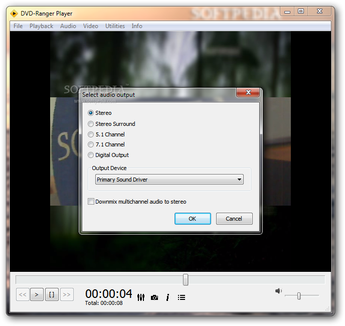 Download the latest version of DVD Decoder Pack free in English on CCM