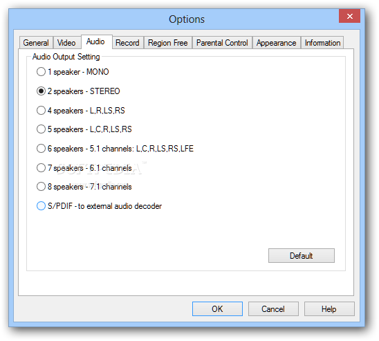 Download DVD X Player Standard 5 5 3 9