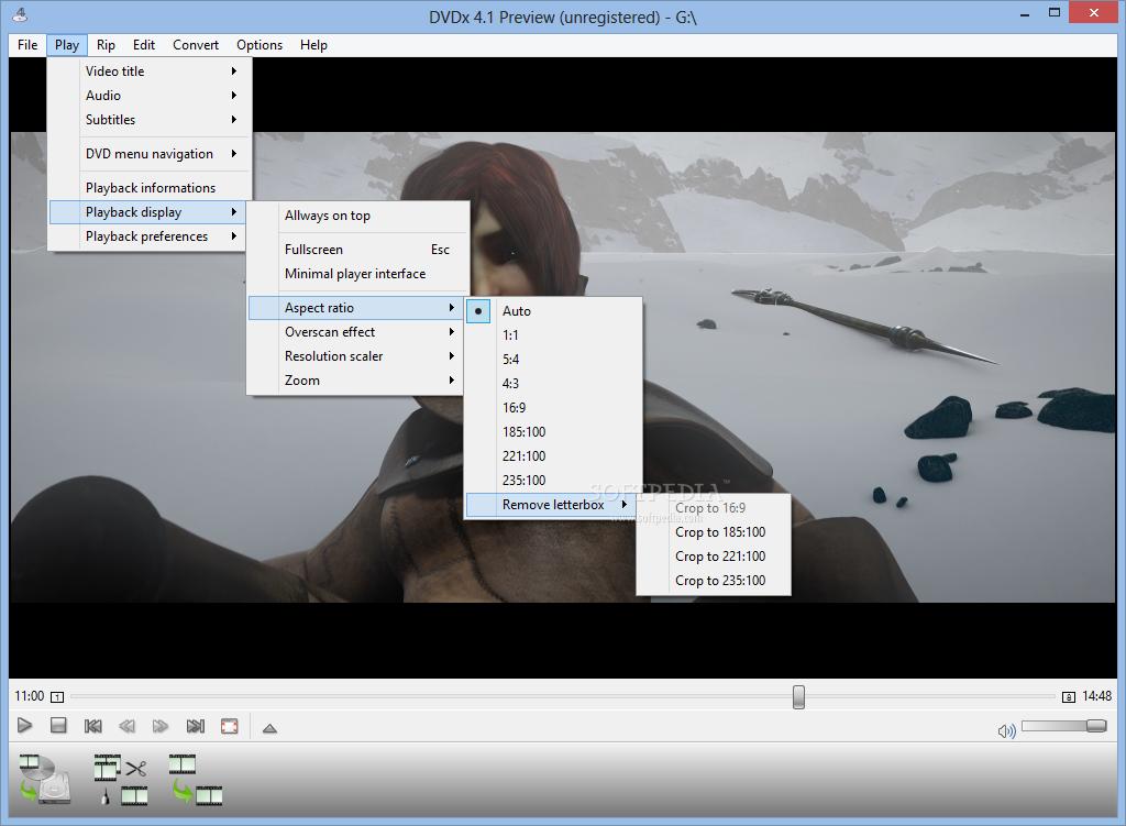 Download DVDx 4 2 Build 5522