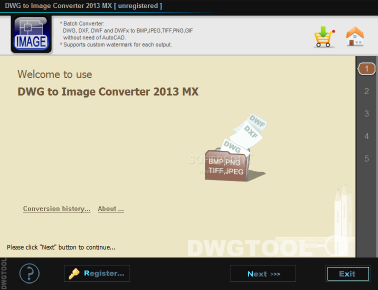 Dwgtool Software for Windows - Free downloads and reviews ...