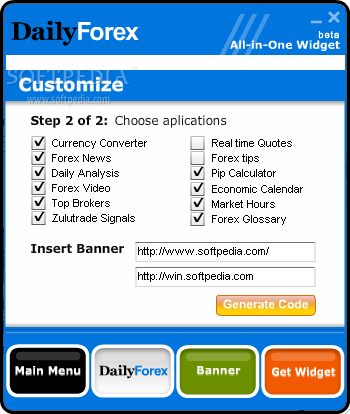 Easy forex homepage