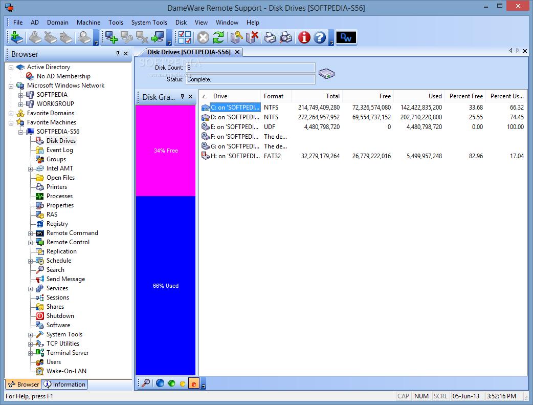 dameware remote support 11 crack torrent