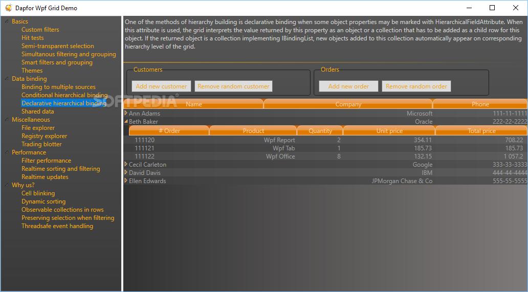 Wpf Grid Add Rows Dynamically