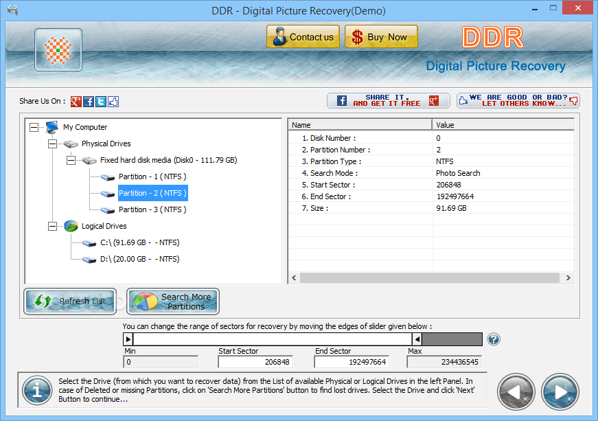 Us digital photo recovery 4.1 full
