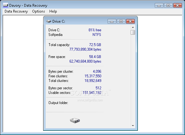 davory data recovery 2.03