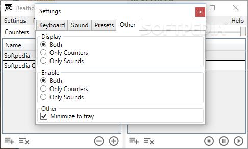 Download Deathcounter and Soundboard 4 0 0 6 / 4 0 0 8 Pre