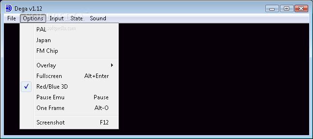 emulator dega