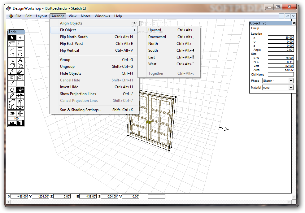 DesignWorkshop Lite screenshot 5