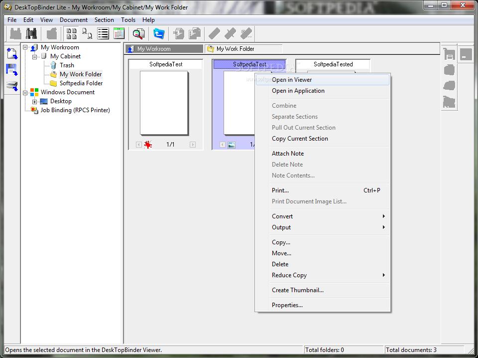 el software scanrouter v2 lite